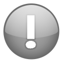 exclamation Png Icon