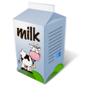 milky png icon