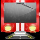 rain Png Icon