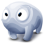 gray large png icon