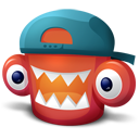 creature Png Icon