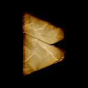 blogmarks logo webtreatsetc Png Icon