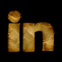 linkedin logo webtreatsetc Png Icon