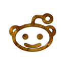 reddit logo webtreatsetc Png Icon
