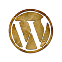 wordpress webtreatsetc Png Icon