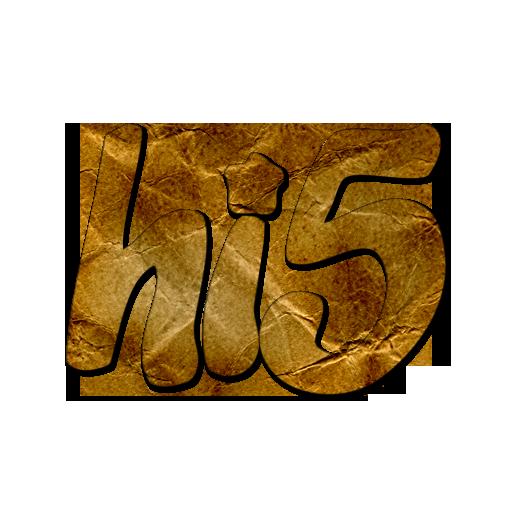 hi 5 webtreatsetc large png icon