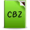 cbz large png icon