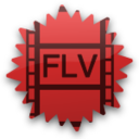 flv png icon