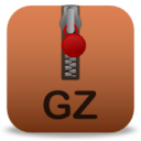 gzip Png Icon