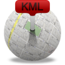 kml Png Icon