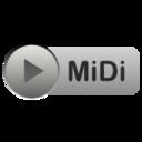 midi Png Icon