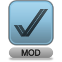 mod Png Icon