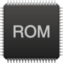 rom Png Icon