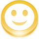 smiley large png icon