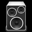baffle Png Icon