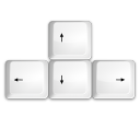 clavier Png Icon