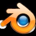 blender Png Icon