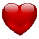 coeur Png Icon