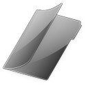 dossiernoir Png Icon