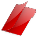dossierrouge Png Icon