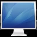 Ecran Png Icon