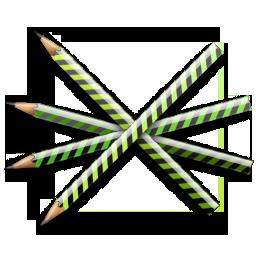 crayonvert