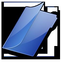 Dossier Bleu