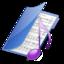 musique large png icon
