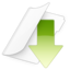 dossierdownload large png icon