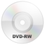 DVD RW large png icon