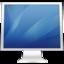 Ecran large png icon