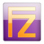 filezilla large png icon