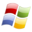 Windows large png icon