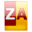 zonealarm large png icon