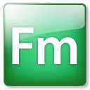 fm png icon