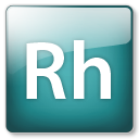 Rh png icon