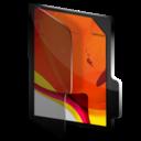 folderaics Png Icon