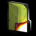 folderdwcs Png Icon