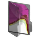 folderidcs Png Icon