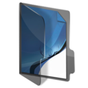 Folder PsCS 3 Png Icon