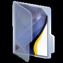 folderaecs Png Icon