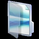 foldercf Png Icon