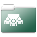 workfolders connect large png icon
