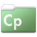workfolders cp Png Icon