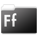 workfolders Ff Png Icon