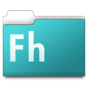 workfolders fh Png Icon
