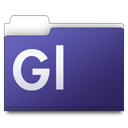 gl Png Icon