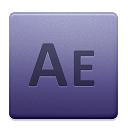 ae Png Icon