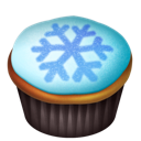 Snowflake 2 png icon