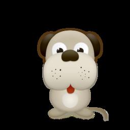 Dog Icons Free Dog Icon Download Iconhot Com